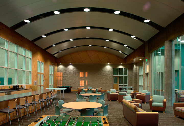 First Baptist Columbus Ministry And Activity Center Jbhm